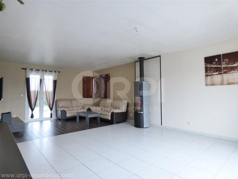 Sale house / villa Pont saint pierre 220000€ - Picture 4