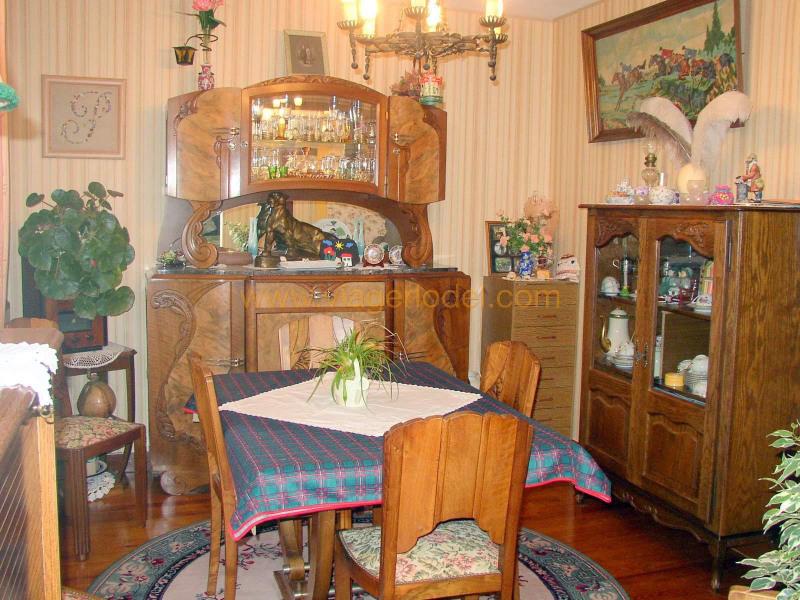 Vitalicio  casa Saint-maurice-en-quercy 28000€ - Fotografía 4