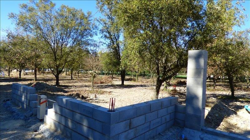 Verkoop  stukken grond Aubignan 125600€ - Foto 3