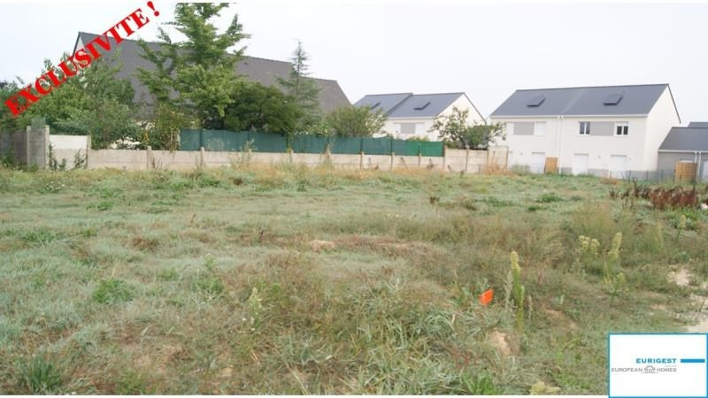 Vente terrain Blain 50 000€ - Photo 1