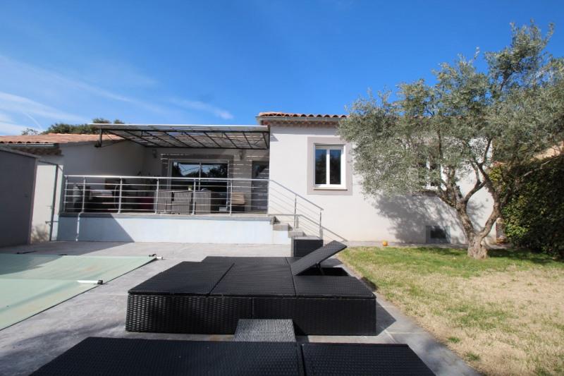 Vente de prestige maison / villa Beaumes de venise 787500€ - Photo 1