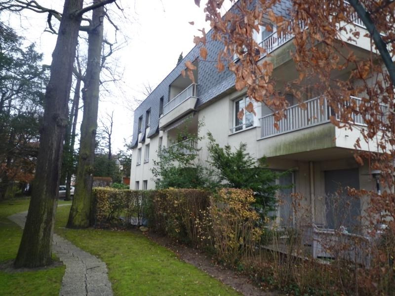 Location appartement Livry gargan 555€ CC - Photo 1