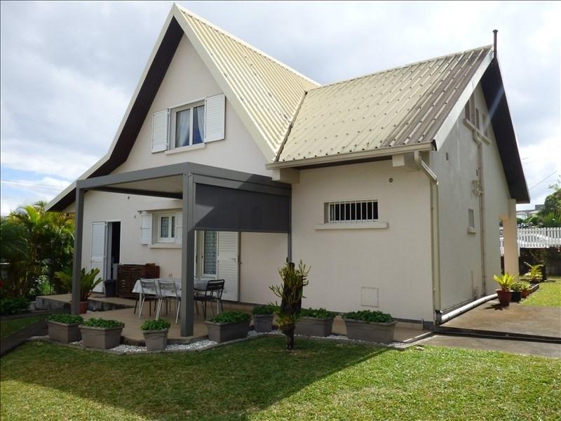Venta  casa Le tampon 336000€ - Fotografía 1