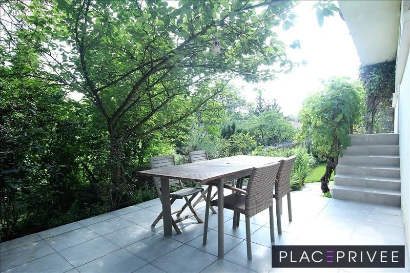 Sale house / villa Nancy 330000€ - Picture 8