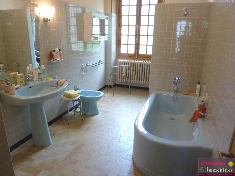Vente maison / villa Caraman  centre 285 000€ - Photo 5