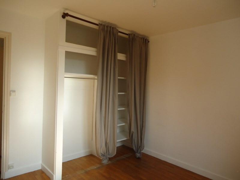 Rental apartment Pont de cheruy 610€ CC - Picture 4