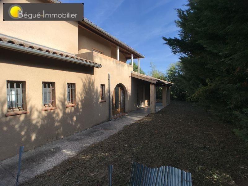 Vente maison / villa Pibrac 434000€ - Photo 8