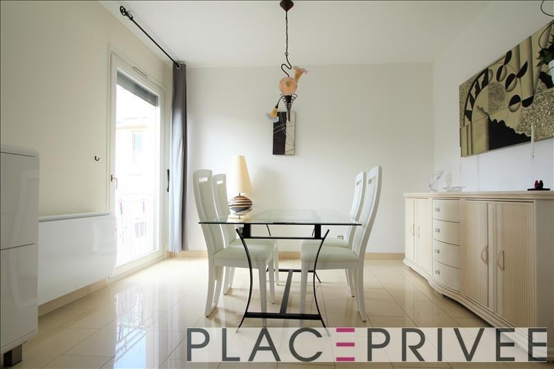 Vente appartement Nancy 150 000€ - Photo 4