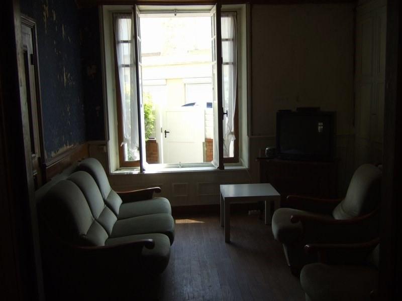 Verkoop  huis Grandcamp maisy 138000€ - Foto 6