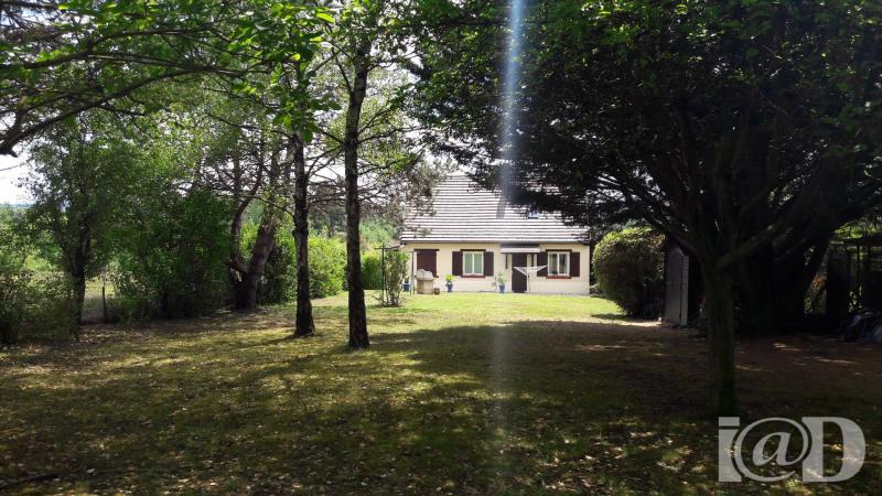 Sale house / villa Misy-sur-yonne 232000€ - Picture 7