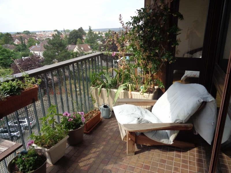 Vente appartement Fontenay le fleury 229000€ - Photo 1