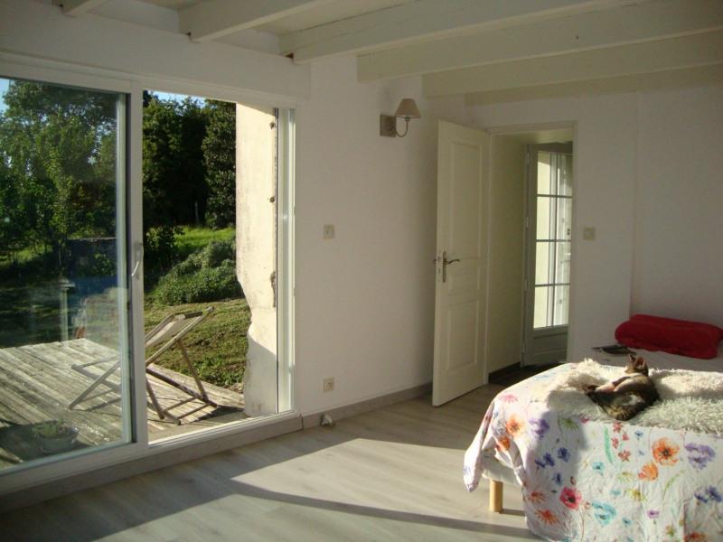 Vente maison / villa St georges des agouts 273000€ - Photo 6