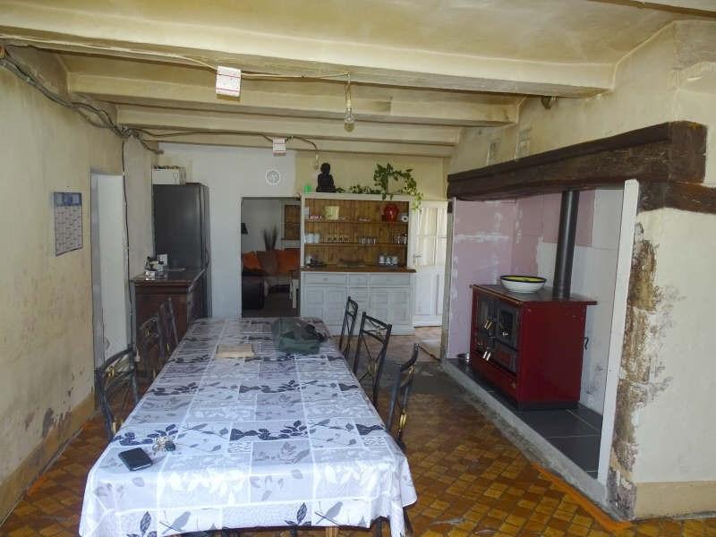 Venta  casa Barjac 475000€ - Fotografía 8