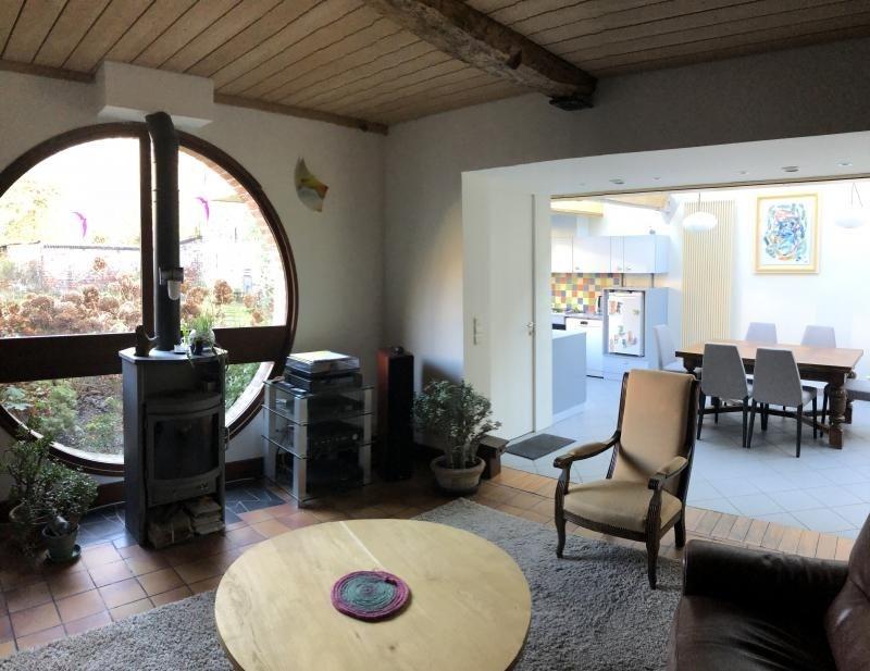 Sale house / villa Seclin 325000€ - Picture 6