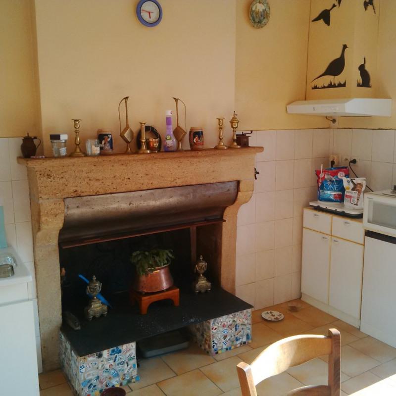 Vente maison / villa Gironde sur dropt 115500€ - Photo 3
