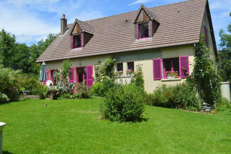 Venta  casa Saint rigomer des bois 210000€ - Fotografía 1