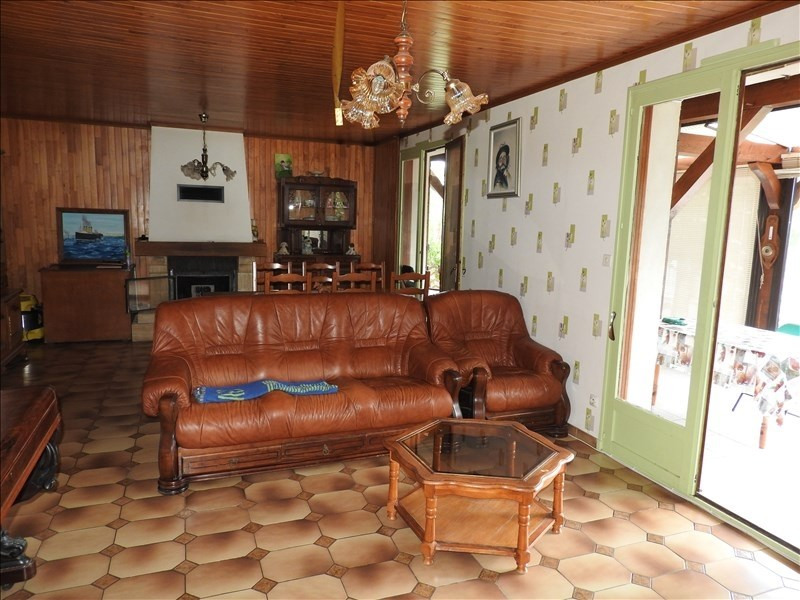 Sale house / villa A 15 mm de chatillon s/s 123 000€ - Picture 3