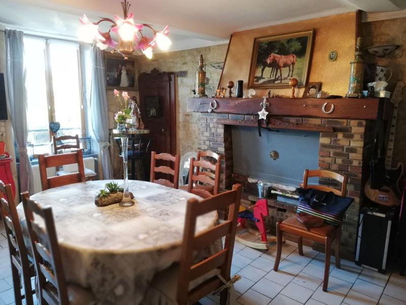 Sale house / villa Noyers bocage 176500€ - Picture 8