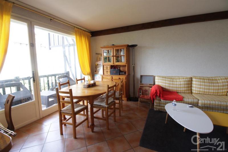 Venta  apartamento Deauville 290000€ - Fotografía 4
