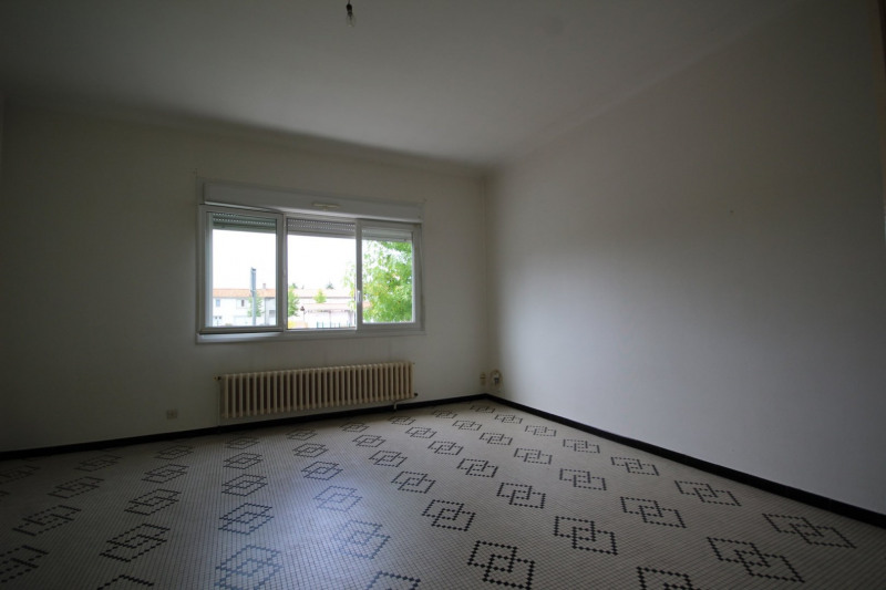 Rental apartment Aizenay 455€ CC - Picture 1