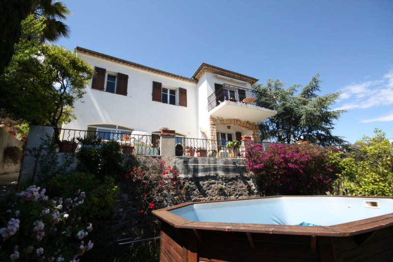 Vente maison / villa Golfe-juan 750000€ - Photo 4