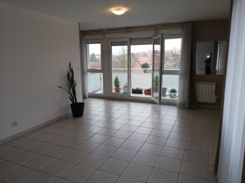 Sale apartment Oignies 130000€ - Picture 2
