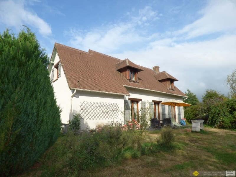 Verkauf haus Gonneville-sur-mer 296000€ - Fotografie 1