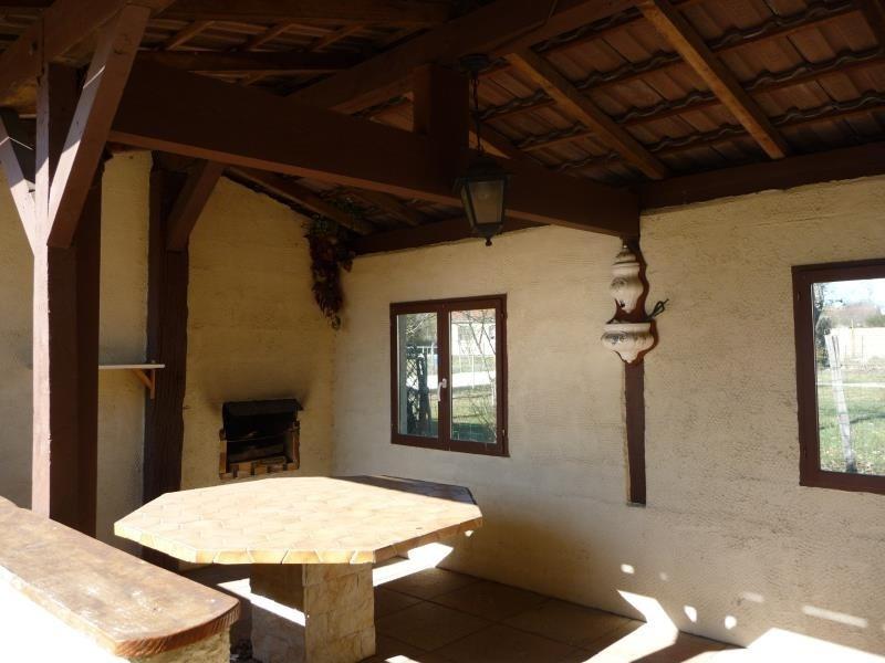 Vente maison / villa Bonnencontre 137000€ - Photo 3