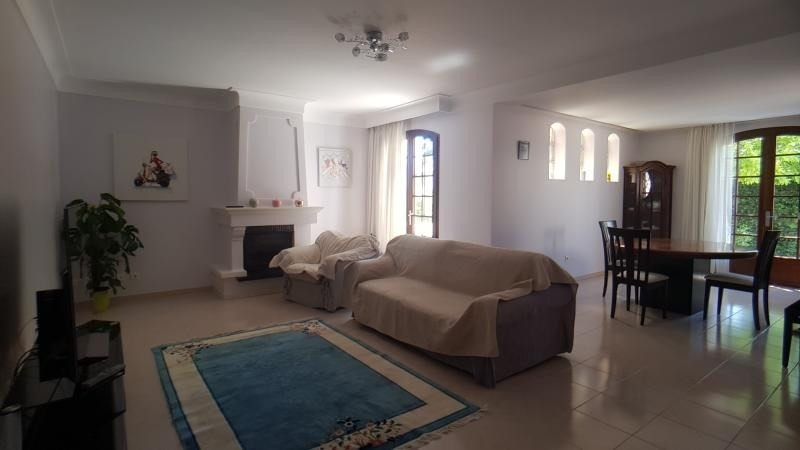 Vente maison / villa Ormesson sur marne 580000€ - Photo 3