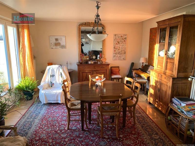 Sale house / villa Houilles 682500€ - Picture 2
