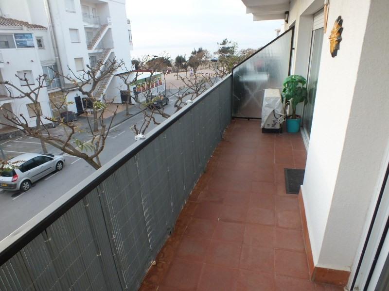 Venta  apartamento Roses-santa margarita 230000€ - Fotografía 4