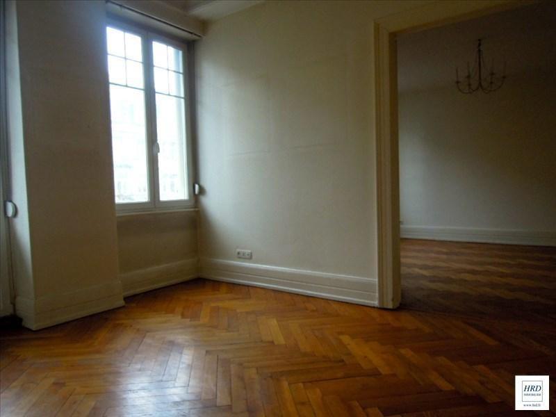 Alquiler  apartamento Strasbourg 1550€ CC - Fotografía 3