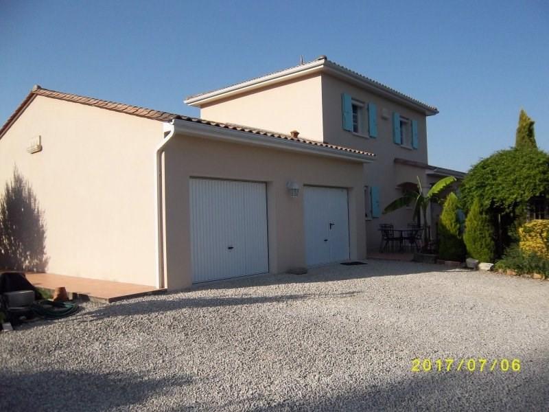 Sale house / villa St palais de negrignac 252000€ - Picture 3