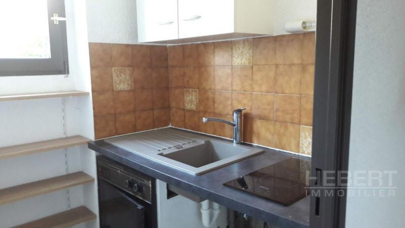 Affitto appartamento Sallanches 460€ CC - Fotografia 3