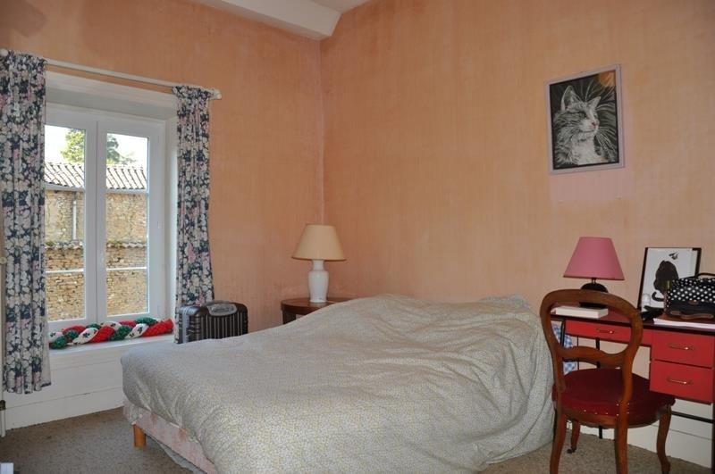 Vente maison / villa Ville sur jarnioux 470000€ - Photo 8