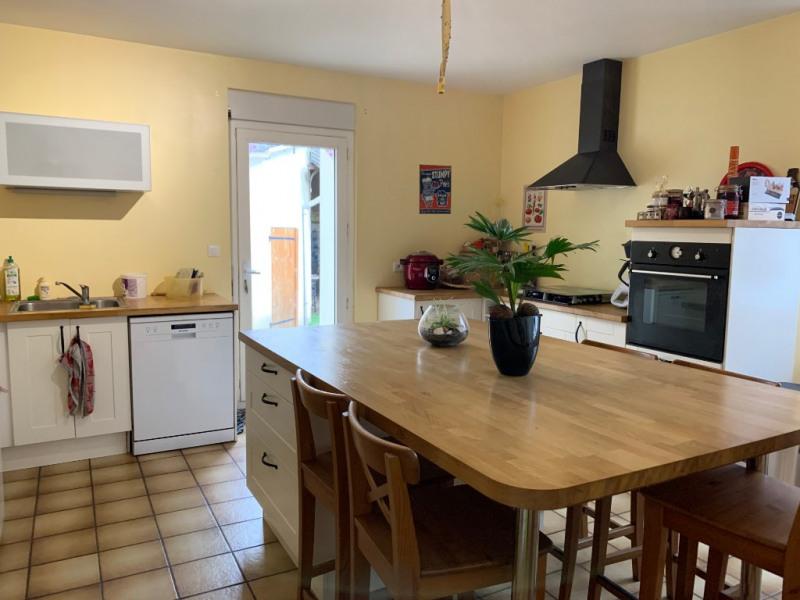 Vente maison / villa Le fief sauvin 148600€ - Photo 3