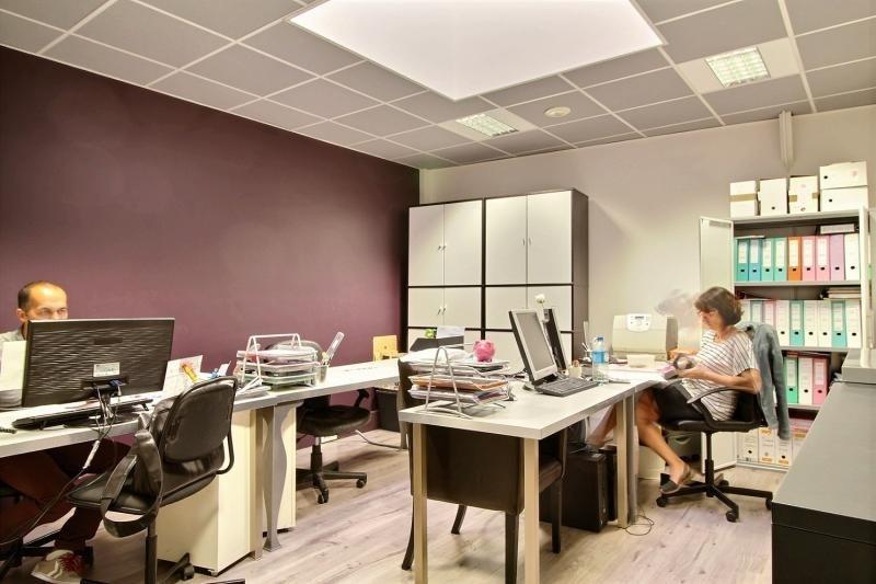 Rental office Paris 11ème 8250€ HT/HC - Picture 4