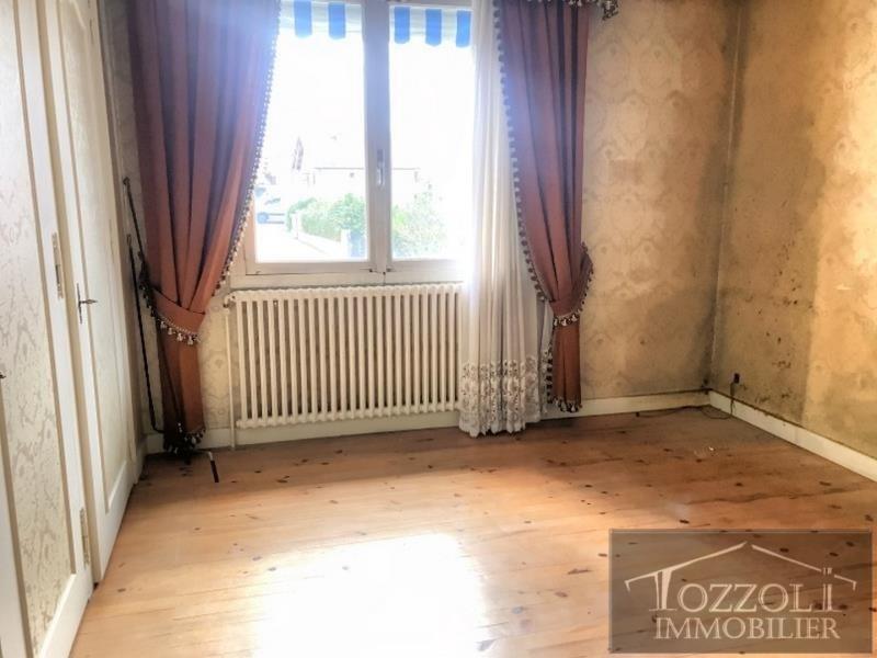 Vente maison / villa Bourgoin jallieu 175000€ - Photo 6