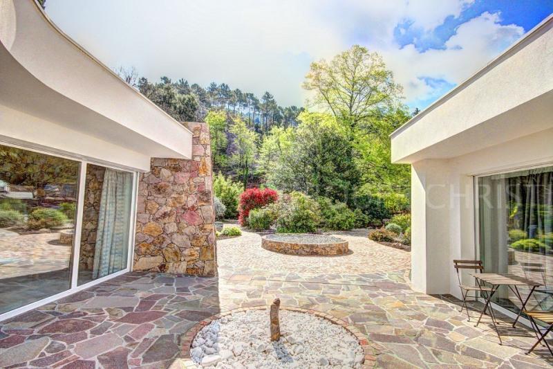 Vente de prestige maison / villa St jean de l'esterel 2249000€ - Photo 5