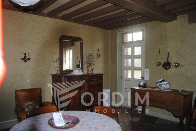 Vente maison / villa Bleneau 70 000€ - Photo 2