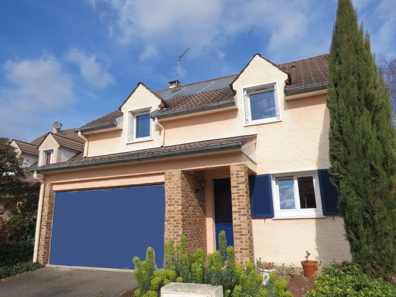 Vente maison / villa St leu la foret 486000€ - Photo 1