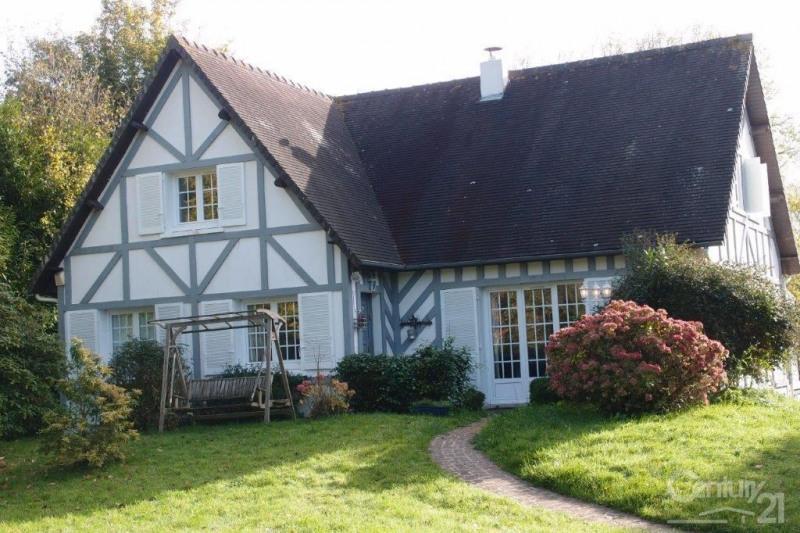 Venta  casa St pierre azif 480000€ - Fotografía 1