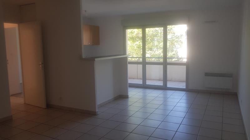 Location appartement Toulouse 853€ CC - Photo 1