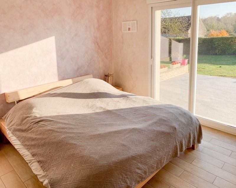 Sale house / villa Fierville bray 296000€ - Picture 6