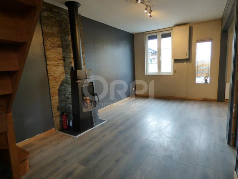 Sale house / villa Les andelys 121000€ - Picture 2