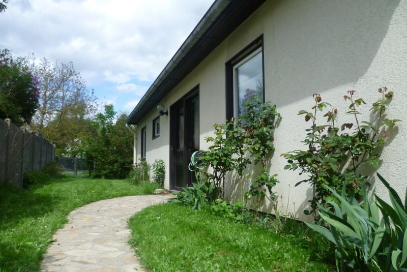 Vente maison / villa Montlignon 525000€ - Photo 2