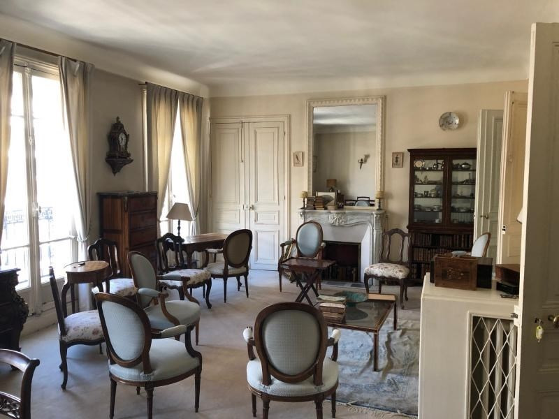 Deluxe sale apartment Paris 16ème 1957000€ - Picture 1