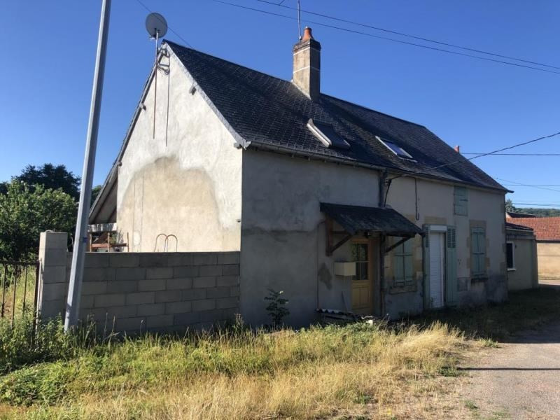 Vente maison / villa Premery 82 000€ - Photo 1