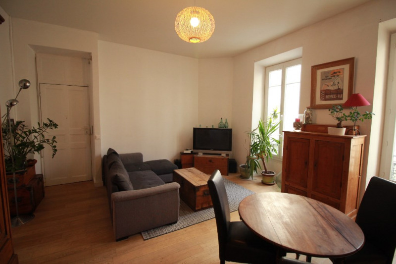 Vente de prestige appartement Nice 684 000€ - Photo 2