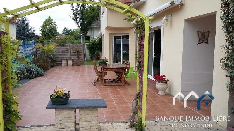 Vente maison / villa Benouville 410000€ - Photo 6